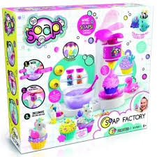 ROZETKA | <b>Набор для творчества Canal</b> Toys So Soap Фабрика ...