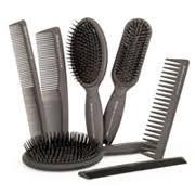 <b>Janeke</b> - Professional Carbon Fibre Antistatic Hair Brushes and ...