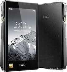 <b>FiiO X5</b> 3-е поколение 32GB (черный) <b>плеер</b> Hi-Fi купить в Минске