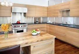 beech wood kitchen cabinets: view in gallery modern all wood kitchen furniture and cabinets
