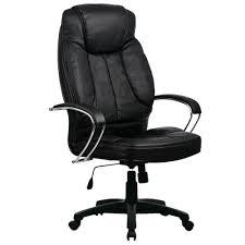 <b>Офисное кресло Metta</b> LК-<b>12 Pl</b> 721 Черный купить со скидкой по ...