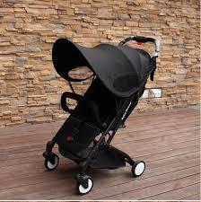 4 цвета Новая детская коляска солнцезащитный козырек анти ...