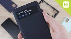 Top 5 <b>Samsung Galaxy A51 Cases</b> & <b>Covers</b> - YouTube