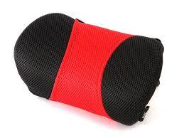 <b>Подушка Sotra Bow Tie-Big</b> Red-Black FR 3135-61 - для шеи - НХМТ