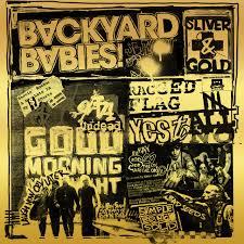 <b>Sliver</b> And Gold by <b>Backyard Babies</b> on Spotify