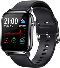 COULAX Smart Watch, Fitness Tracker with 1.4 ... - Amazon.com