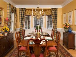 Dining Room Curtain Furniture Kitchen Table Chairs House Pinterest Ideas Dining Room