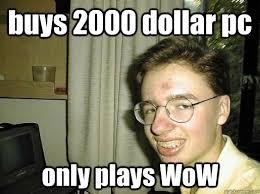 gamer geek memes | quickmeme via Relatably.com