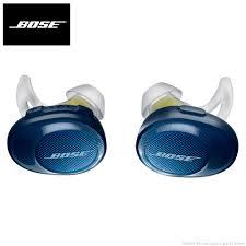 Original <b>Bose SoundSport Free</b> True Wireless Bluetooth Earphones ...