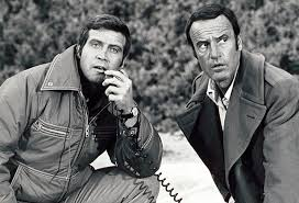 Image result for find photos of richard anderson and bionic man