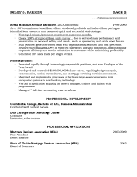 resume for account executive s best marketing resumes marketing resume marketing resume sample resume resource click here to this senior