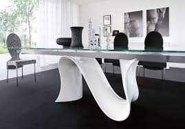 Designer Dining Room Sets Modern Dining Room Tables 555 Latest Decoration Ideas