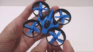 <b>JJRC H36 Mini</b> Drone Review - YouTube