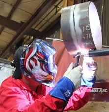The Benefits Of Welding Companies In Houston