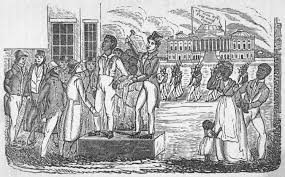 slavery in america back in the headlines four myths about slavery