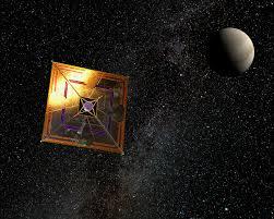 Solar <b>sail</b> - Wikipedia