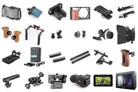 <b>Camera</b> Rig & <b>Stabilizer</b>