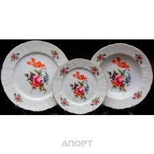 Тарелки, салатницы <b>Thun</b>: Купить в России   Цены на Aport.ru