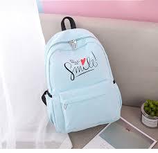 New Hot Fashion <b>Girl Oxford Backpack Women Backpack</b> School ...