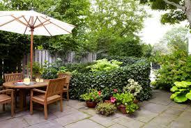 Small Picture 40 Small Garden Ideas Small Garden Designs
