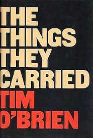 The Things They Carried - Wikipedia, the free encyclopedia