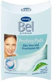 Bel <b>premium peeling</b> pads, large, oval, set of 30: Amazon.co.uk ...