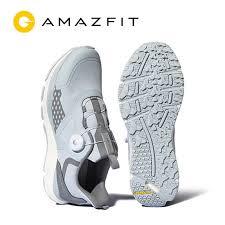 Original Xiaomi Amazfit <b>Antelope Light Smart Shoes</b> 2 Outdoor ...