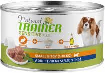 <b>Консервы</b> для собак <b>Trainer</b> — купить влажные корма с доставкой ...
