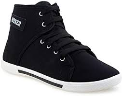 Black - Casual Shoes / Women's Shoes: Shoes ... - Amazon.in