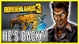 Handsome Jackhammer Guide for Borderlands 3 - YouTube