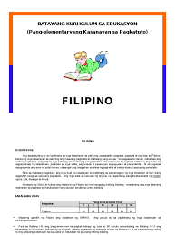 chapter   research paper tagalog Essay