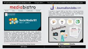 two major niche job boards for journalism in usa jobboard finder two major niche job boards for journalism in usa