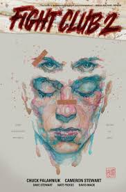 news archive the cult fight club 2 graphic novel is now out