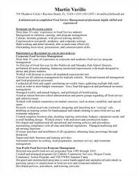 resume food service   qisra my doctor says     resume    resume food service restaurant samples