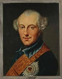 Charles William Ferdinand, Duke of Brunswick