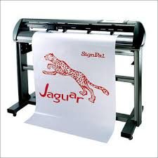 Cutting Plotter for <b>GCC Jaguar V</b> Series <b>J5</b>-61 at Rs 82500/piece ...
