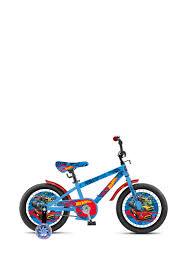"""Детский <b>велосипед Navigator</b> Hot Wheels, колеса 16"""": цвет Цвет ..."""