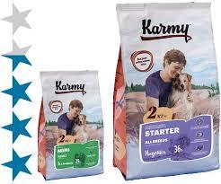<b>Корм</b> для собак <b>Karmy</b>: отзывы, разбор состава, цена - ПетОбзор
