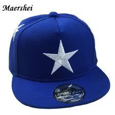 <b>MAERSHEI</b> Children's Snapback Baseball Cap Boy Spring Fashion ...