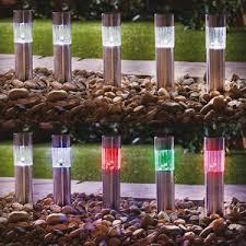 <b>Solar Garden Lights</b> - Home Store + More