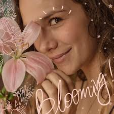 THE BLOOMING PODCAST