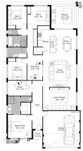 The Brunswick   House Plans   Pinterest   Luxury Home Designs    House Plans  middot  d Floorplan