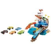 Купить Mattel <b>Hot Wheels</b> FRH31 Хот Вилс Сити <b>Игровой набор</b> в ...