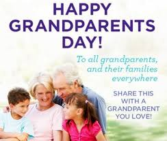 Happy Grandparents Day 2014 Quotes Poems Images Sms