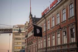 Hotel Frantz, BW Premier Collection, Stockholm – Updated 2020 ...