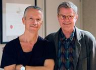 Universal Music : <b>Keith Jarrett</b> and Charlie Haden: <b>Last</b> Dance ...