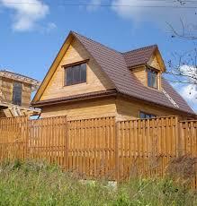 Коттеджный посёлок «Речное» в <b>Ленинградской области</b> - цены ...
