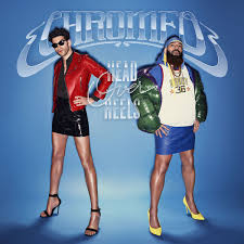 Chromeo - <b>Head Over Heels</b> (2 Lp, 180 Gr) | www.gt-a.ru