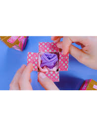 Подарочная коробка -<b>BOXY GIRL</b> -FASHION PACK | Играландия ...