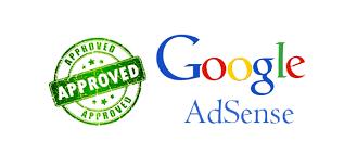Google Adsense Finally